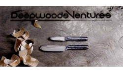 Butter Knife - Wood Carving Tool Blanks